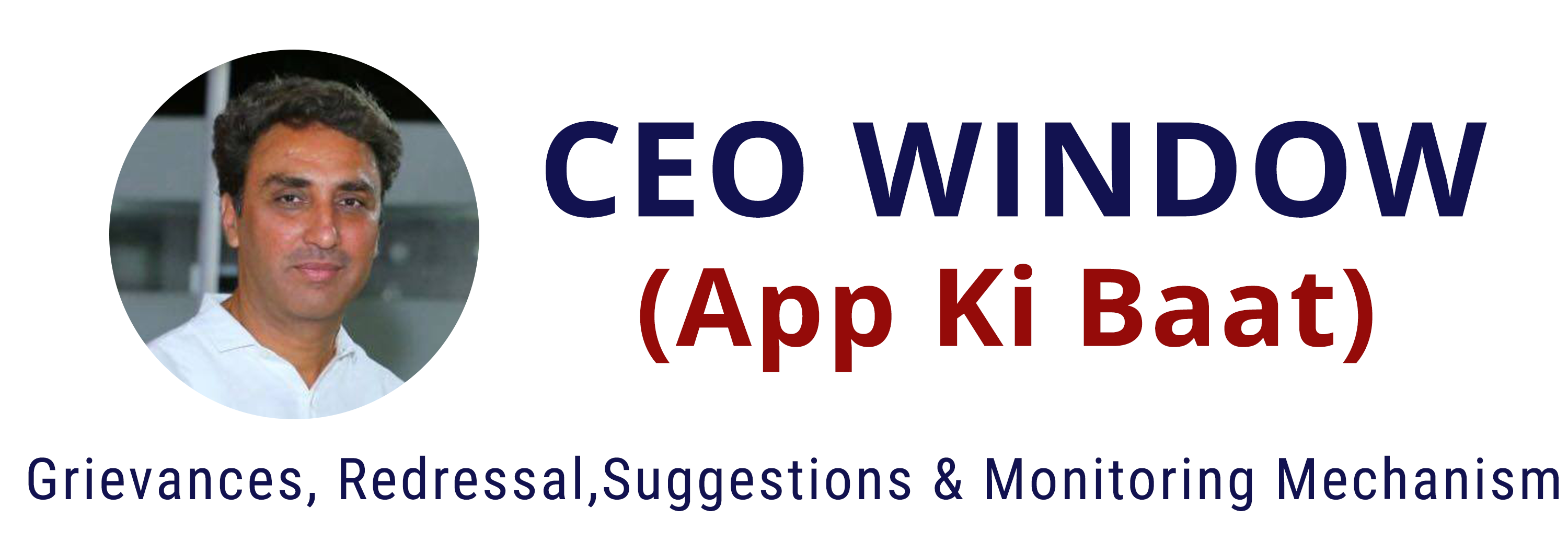 CEO WINDOW